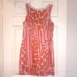 MOVING SALE!  Lilly Pulitzer x Target dress size 6